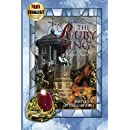 The Ruby Ring: Battle for an English Bible (The Reformation - A Family Divided Book 1)
