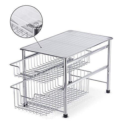 2 basket drawer - 6