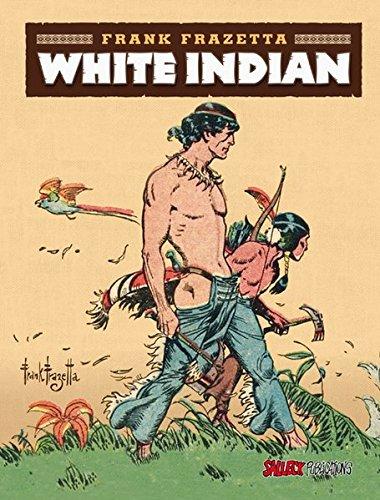 White Indian