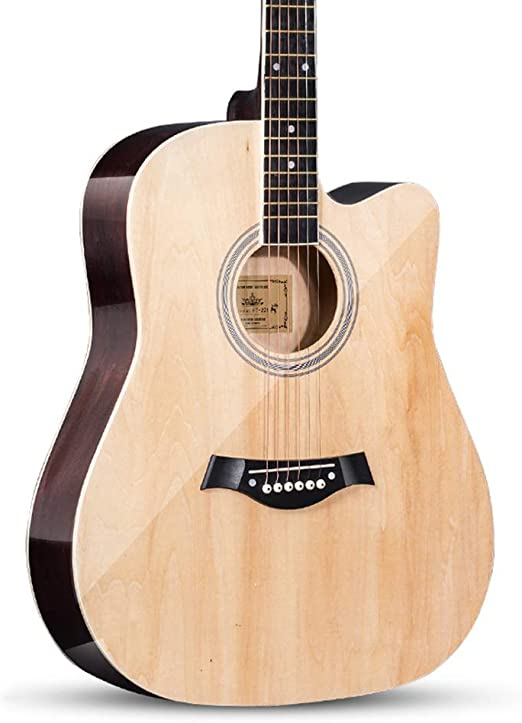 BAIYING-Guitarra Acústica ,Guitarra Clásica Principiante Práctica ...