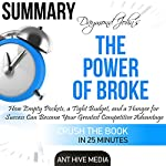 Daymond John's The Power of Broke Summary |  Ant Hive Media