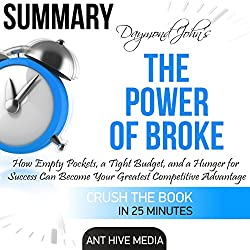 Daymond John's The Power of Broke Summary