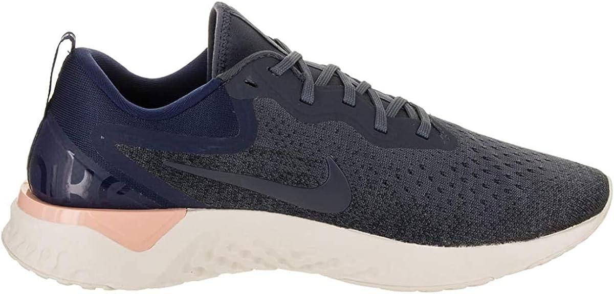 NIKE Odyssey React, Zapatillas de Running para Hombre: Amazon.es ...