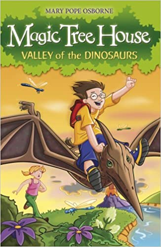 Buy Magic Tree House 1: Valley of the Dinosaurs Book Online at Low Prices in India | Magic Tree House 1: Valley of the Dinosaurs Reviews & Ratings - Amazon. ...