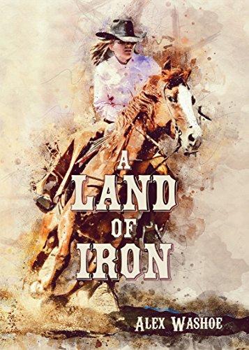 iron west - 6