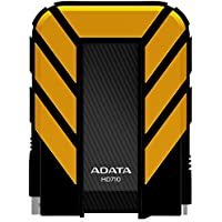 ADATA AHD710-2TU3-CYL 2TB USB 3.0 Portable Hard Drive