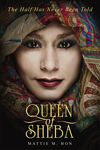 Queen Sheba Half Never Been ebook product image
