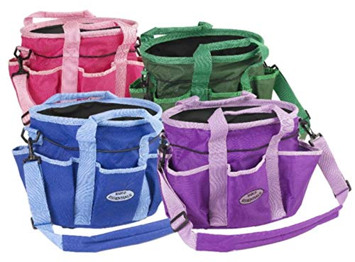 Equi-Essentials Super Groom Organizer (Royal)