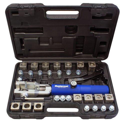 Mastercool 72475 Universal Hydraulic Flaring Tool Set