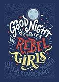 Good Night Stories for Rebel Girls (Hardcover) [Pre-order 18-01-2018]