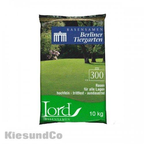 10 kg Lord De berlín Jardín de animales Semillas de césped seco ...