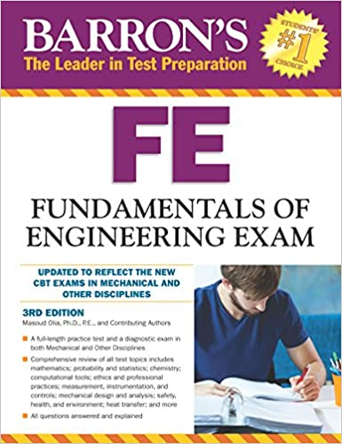 Amazon barrons fefundamentals of engineering exam 3rd ed barrons fefundamentals of engineering exam 3rd ed barrons fe fundamentals of engineering exam 3rd edition kindle edition fandeluxe Images