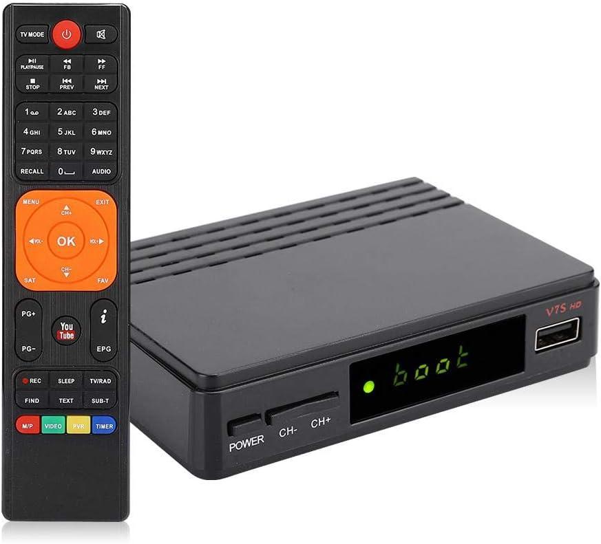 Tosuny Freesat GTMedia V7S HD Mando a Distancia de Repuesto ...