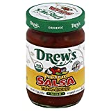Drews All Natural Salsa Mild Org
