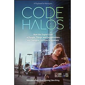 Code Halos Audiobook