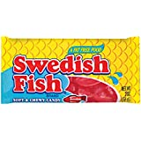 Swedish Fish Soft & Chewy Candy, 2-Ounce Packages (Pack of 24)