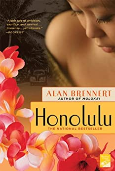 Honolulu: A Novel by [Brennert, Alan]
