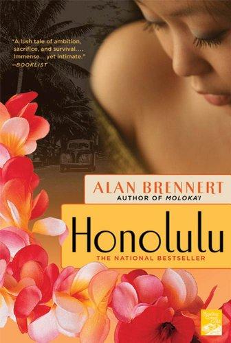 Honolulu: A Novel by [Brennert, Alan]