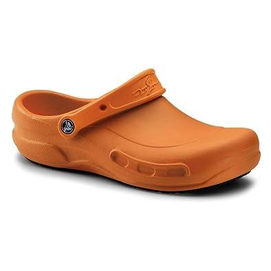 Amazon.com: Crocs SureGrip – Adulto Mario Batali Bistro ...
