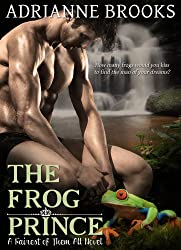 THE FROG PRINCE (Fairest Of Them All Book 2) (English Edition)