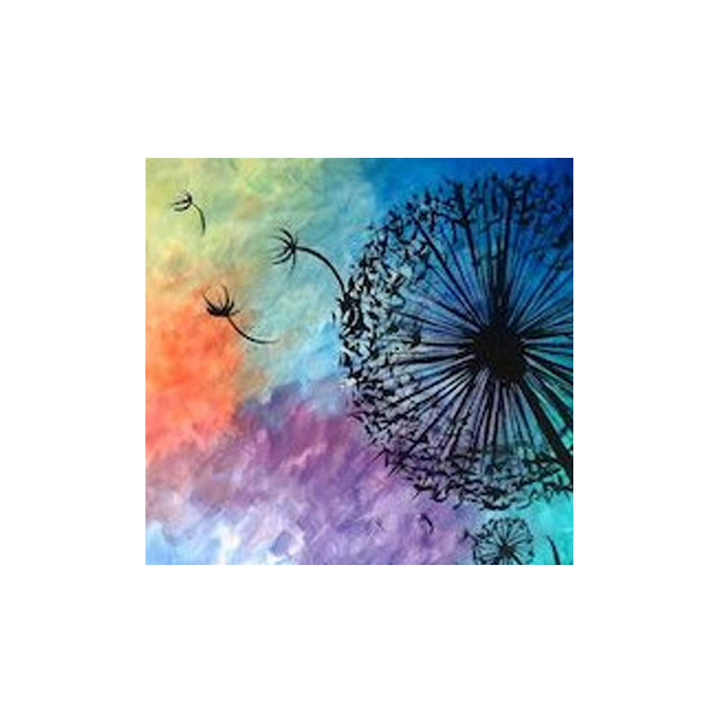 5D DIY Diamond Painting, Kofun 5D DIY Painting Paint by Numbers Diamonds Embroidery Painting Cross Stitch Kit DIY Home Decor Full Drill Diamond Baum 30x30 cm/12x12 in #REF!