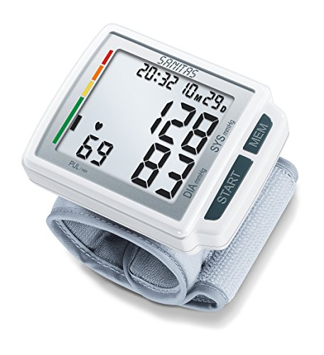 Sanitas SBC 41 Handgelenk-Blutdruckmessgerät