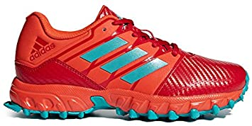 meet 3d0fb 75020 Image Unavailable. Image not available for. Colour  Adidas Lux Junior  hockeyschoenen