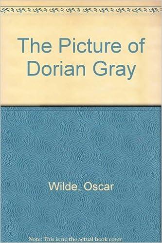 Gratis itune lydbøker laste nedThe picture of dorian gray PDF FB2 iBook B002JBRFP6