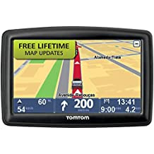TomTom START 45M 4.3-Inch GPS Navigator with Lifetime Maps and Roadside Assistance