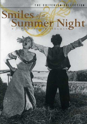 DVD : Smiles Of A Summer Night (The Criterion Collection)