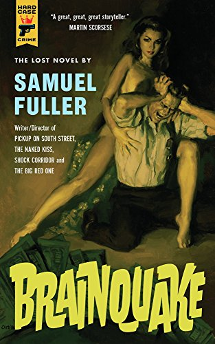 book cover of Brainquake