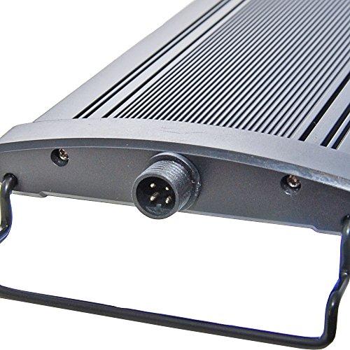 T5 Timer Panel Controller Replacement Odyssea Aquarium: SE Quad 3W Timer Series LED Aquarium Light Marine FOWLR