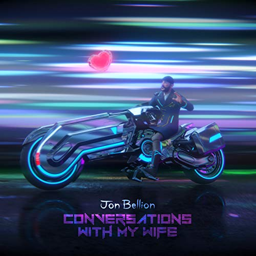 Growth | jon bellion – download and listen to the album.