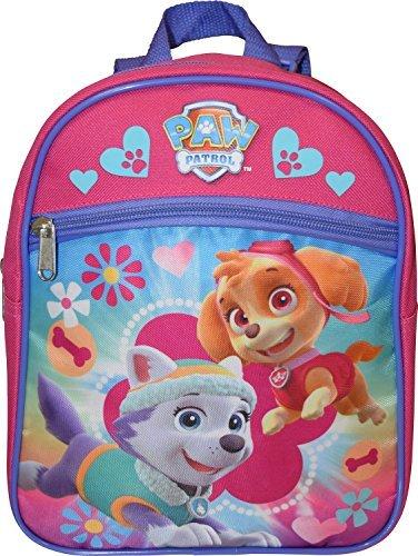 Nickelodeon Paw Patrol Girl 10 Mini Backpack ()