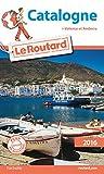guide du routard catalogne 2016 avec valence et andorre catalonia valencia andorra french edition