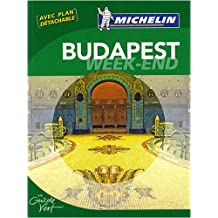 Budapest week-end guide vert