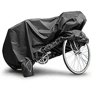 Budge Child Bicycle Cover Waterproof Fits Bikes up to 54