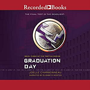 Graduation Day Audiobook