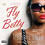 Fly Betty | Treasure Blue