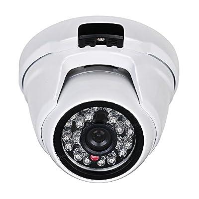 cctv camera system from EVERSECU