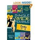 Single Wide Female: The Bucket List - 6 Book Bundle (Books 13-18)