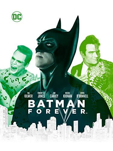 (Batman Forever)