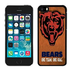 Iphone 5c Case NFL Chicago Bears 15 Moblie Phone Sports Protective Covers