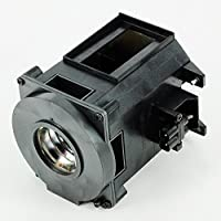 A.Shine NP21LP Replacement Projector Lamp with Housing for NEC NP-PA500U NP-PA500X NP-PA5520W NP-PA600X NP-PA550W
