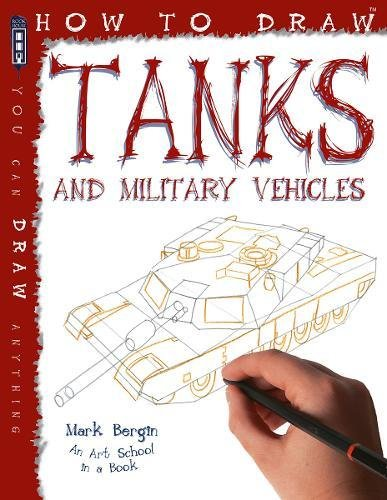 How to Draw Tanks (How Draw Tanks To)