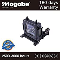 For LMP-H210 Replacement Projector Lamp with Housing by Mogobe