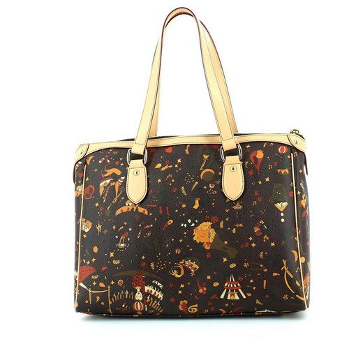 4088 Magic spalla Circus Media Guidi 21484 Borsa Piero Shopping Mano n7wgYqzS