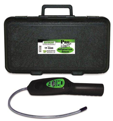 Tracer Spectronics Corp TP-9360 PRO-Alert Electronic Refrigerant Leak Detector
