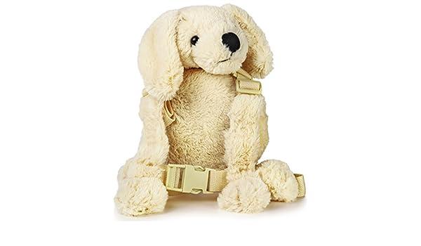 Goldbug – Arnés Buddy – Perro de peluche: Amazon.es: Bebé