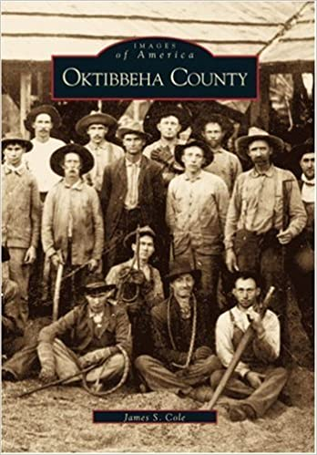 Book Oktibbeha County (Images of America) by James S. Cole (2000-05-23)